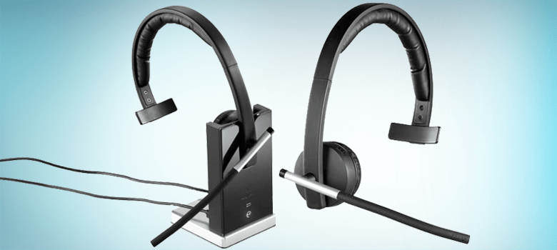 best wireless headset for office