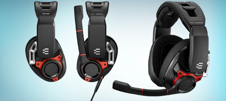 the Headset with Microphone for calls
