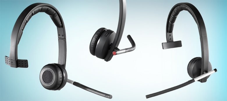 bluetooth headsets for truck drivers