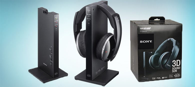 best surround sound headsets