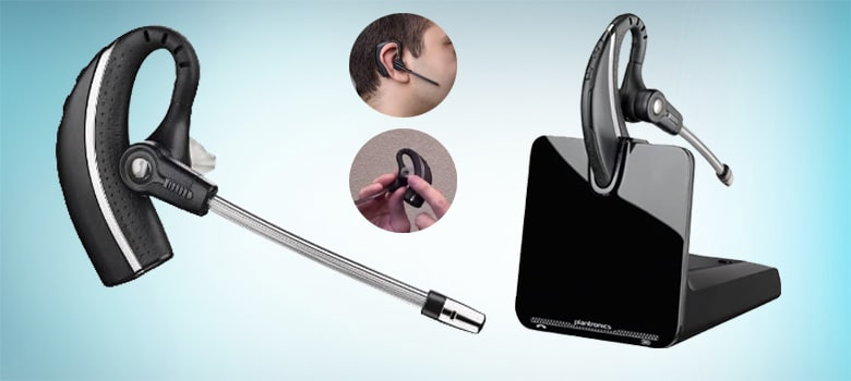 Best Bluetooth Headset for Office Calls