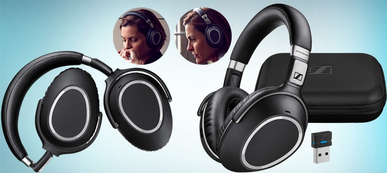 best wireless headset with microphone for laptop and pc