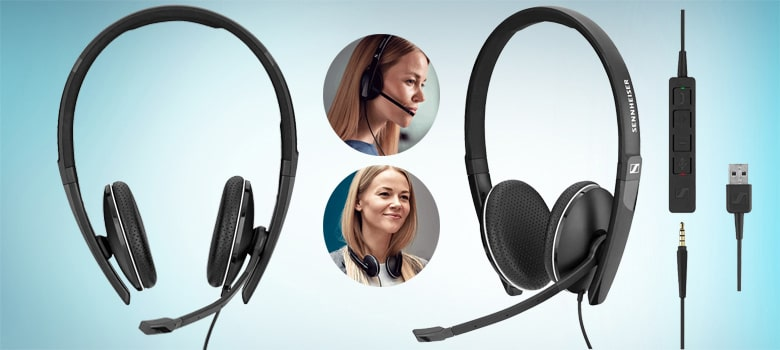 best usb headset with HD Stereo Sound