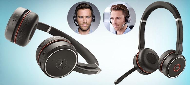 best call center wireless headset - wireless office phone headset