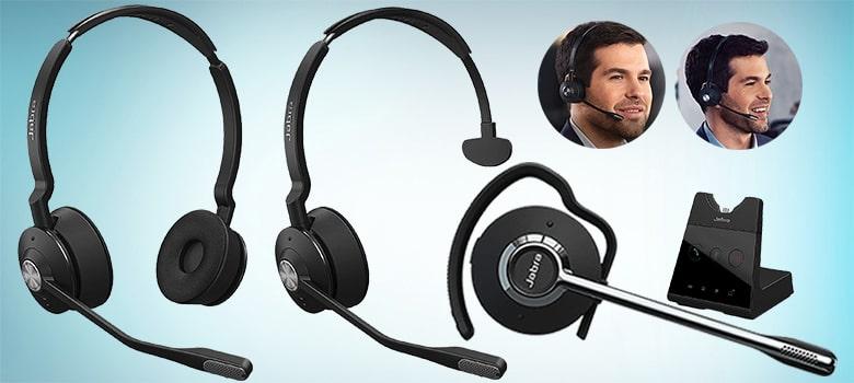 Best Call Center Headset