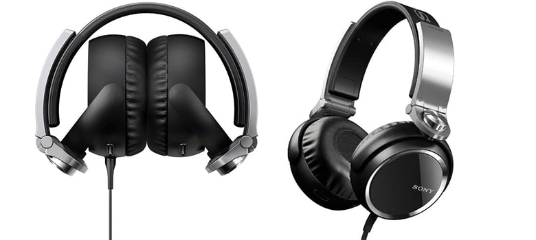 Sony MDRXB800 Extra Bass Headphone