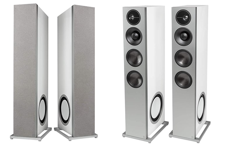 Best Floorstanding Speakers Under 5000