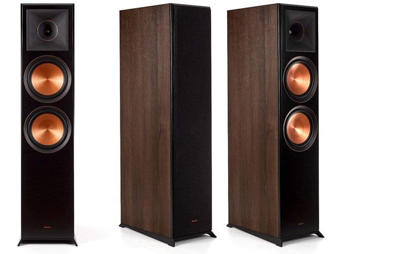 best budget floorstanding speakers for music