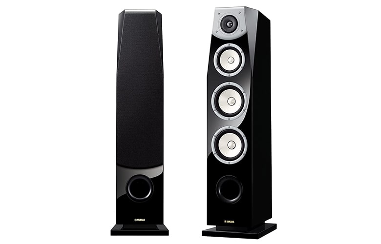 Best bass 3-Way Floorstanding Speaker