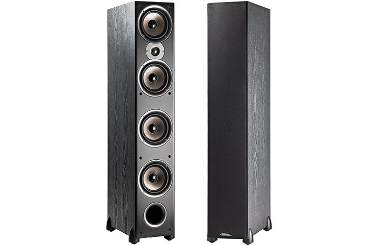 Best Budget Floorstanding Speakers