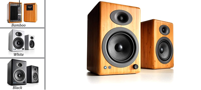 best wireless bookshelf speakers