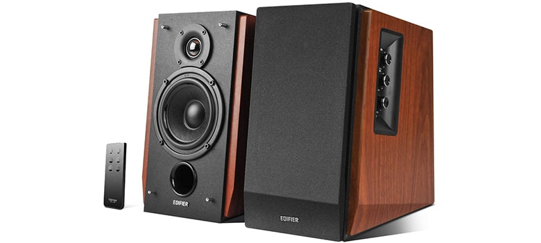 Best Bluetooth Bookshelf Speakers Under $200