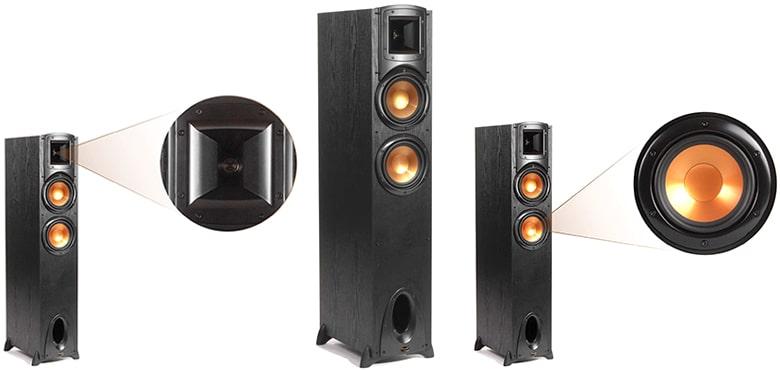 Cheap Floorstanding Speaker