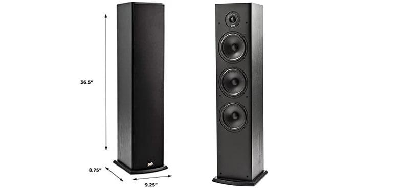 Best for Surround Sound Floorstanding Speaker
