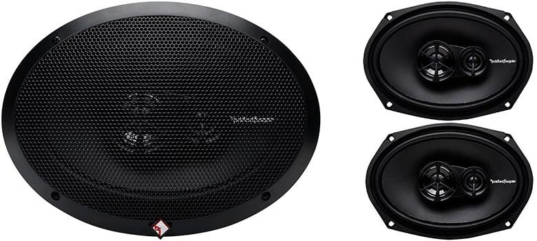 Best Budget 3-way Car Speaker for Bass