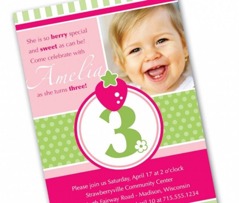Bestwishes4birthday Com Wp Content Uploads D 3rd 2 Party Invitation Sample Wording Birthday Invitations