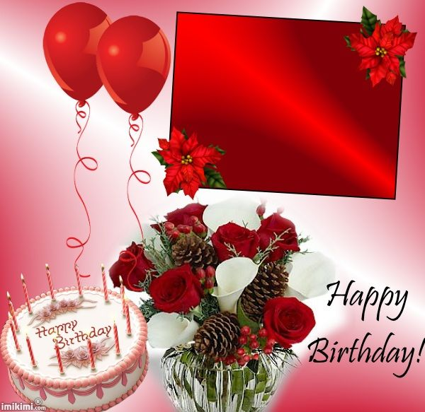 Birthday Photo Frames For Husband Free Download Online