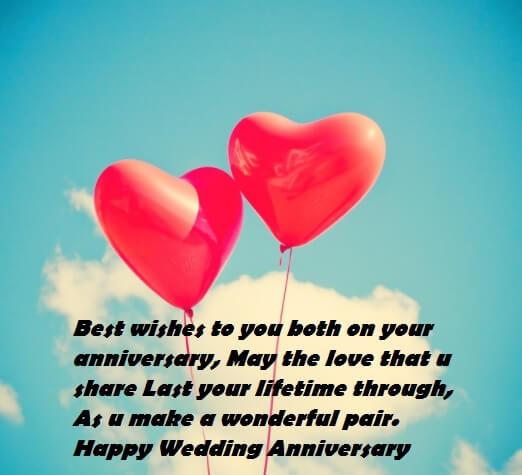Wedding Anniversary Quotes Stuvera Com