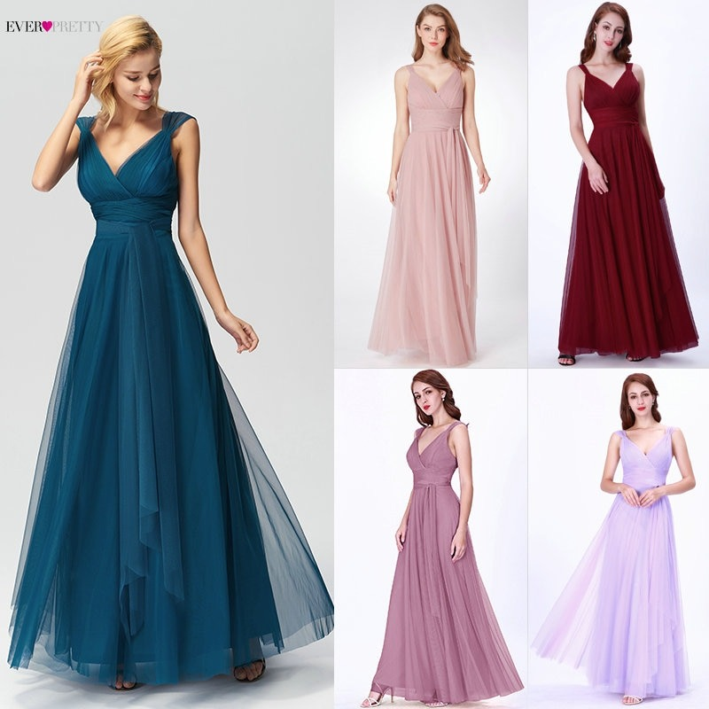 All About Elegant Night Dresses