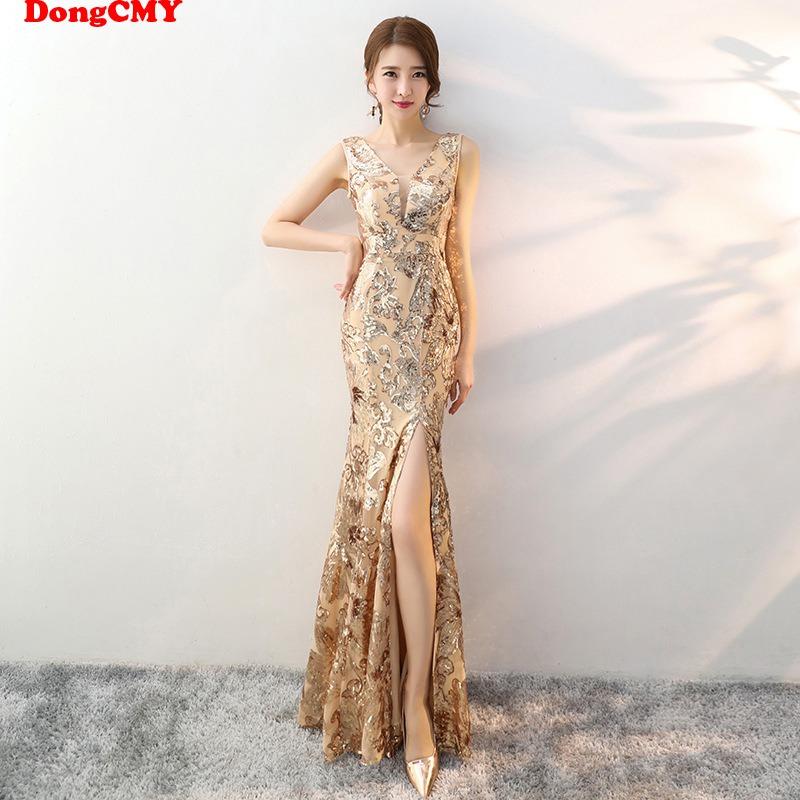 Choosing a Long Formal Dress That Suits You