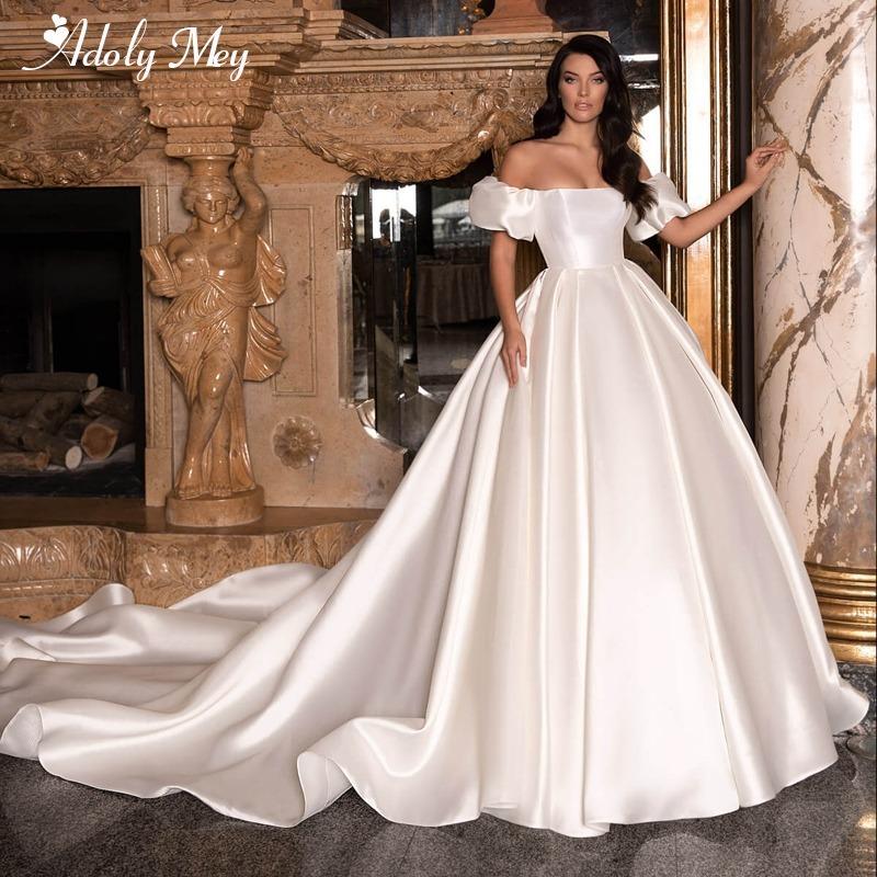 Wedding Dress Boutiques - Why Choose a Boutique?