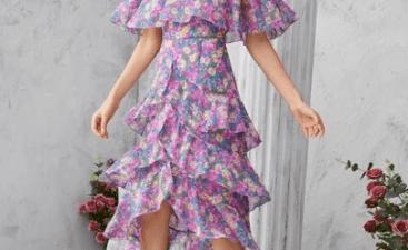 Shein Dresses Is Trendy