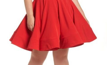 Finding Great Red Dresses For Halloween