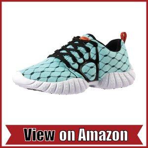 ALEADER Womens Light Weight Sports Running Shoes