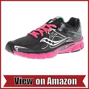 Saucony Womens Cohesion 10 Running Shoes