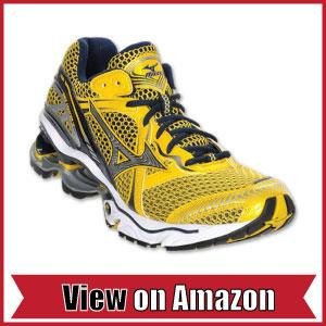 Mizuno wave creation 12 women's Running shoe
