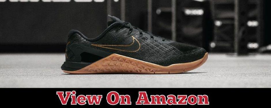 NIKE Metcon 3 Women Cross Training Sneaker