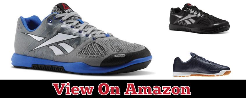 Reebok CrossFit Nano 2.0 Shoes