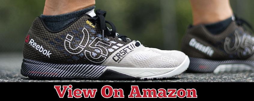 Reebok CrossFit Nano 5.0 Shoes