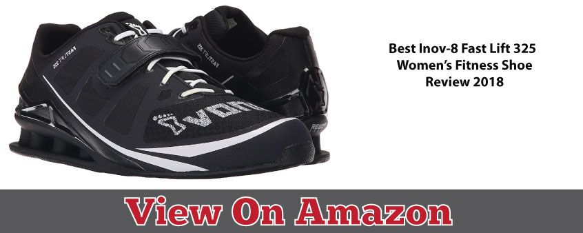 Inov 8 Fast Lift 325 Women Fitness Shoe