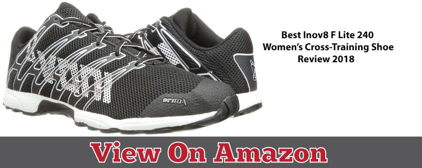 Inov8 F Lite 240 Women Cross-Training Shoe