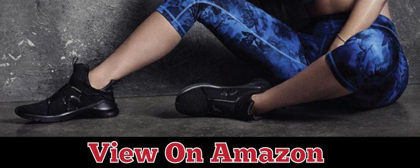 PUMA Fierce Core Women Cross-Trainer Shoe