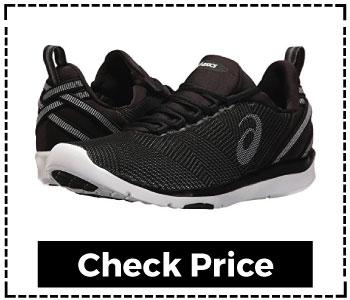 Asics Gel-Fit Sana Womens Training Shoe
