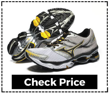 Mizuno Wave Creation 14 Womens Running Shoe