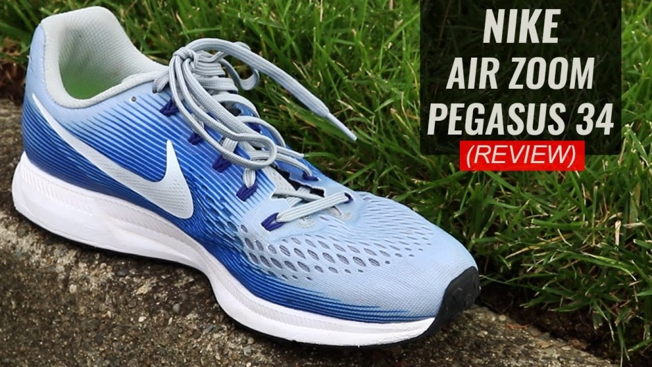 Nike Air Zoom Pegasus 34 Women Running Shoe Review 2019 6e9f2b79e