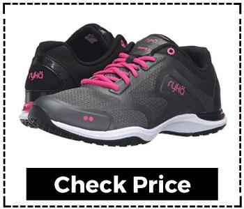 RYKA Grafik Cross Training Shoe