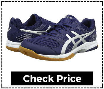 ASICS Men's Gel-Rocket 8 – Best Volleyball Shoe