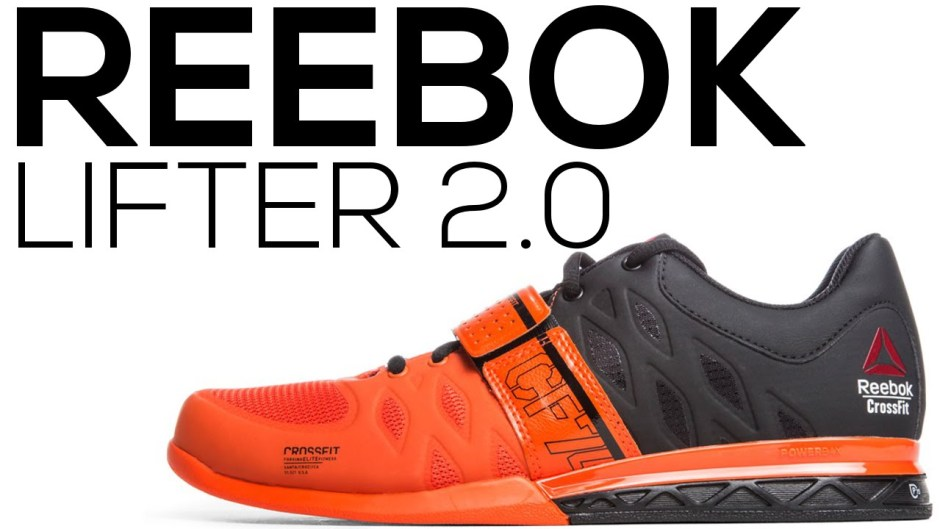 2e08958d13cc Reebok CrossFit Lifter Plus 2.0 Must Read 2019 Review First