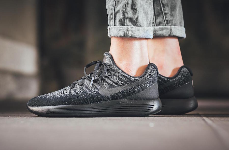 Features of Nike Lunarepic Low Flyknit 2