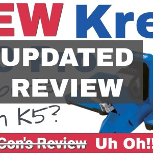 Kreg 720 Pro Pocket Hole Jig (FOLLOW UP REVIEW)