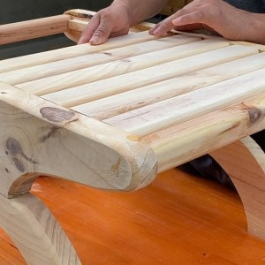 Cool Woodworking Ideas // Unique Coffee Tables That Help You Declutter and Stylise Your Lounge