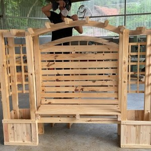 Pretty Ideas To Update Your Outdoor Space // Easy Woodworking Projects You Must Try This Weekend