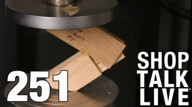 STL251: Assume the glue is going to fail