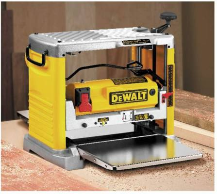dewalt dw734 best woodworking tools