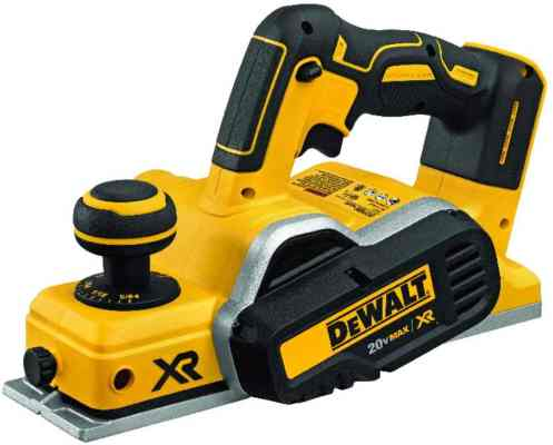 dewalt electric hand planer
