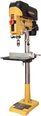 powermatic best drill press